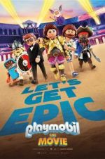 Watch Playmobil: The Movie Online Vodly