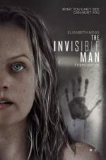 Watch The Invisible Man Online Vodly