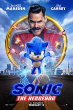 Watch Sonic the Hedgehog Online Vodly