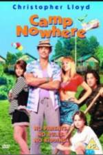 Watch Camp Nowhere Online Vodly