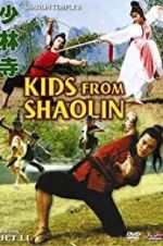 Watch Kids from Shaolin Online Vodly