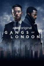 Watch Vodly Gangs of London Online