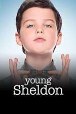 Watch Vodly Young Sheldon Online