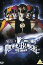 Watch Vodly Mighty Morphin Power Rangers Online