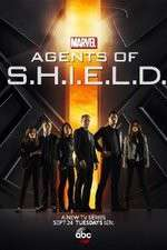 Watch Vodly Agents of S.H.I.E.L.D. Online