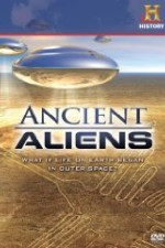 Watch Vodly Ancient Aliens Online