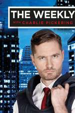 Watch Vodly The Weekly with Charlie Pickering Online