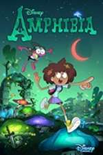Watch Vodly Amphibia Online