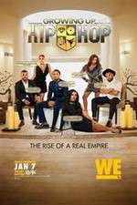 Watch Vodly Growing Up Hip Hop Online