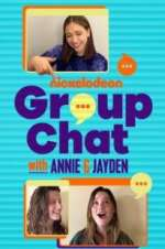 Watch Vodly Group Chat with Annie and Jayden Online