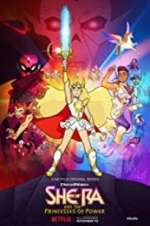 Watch Vodly She-Ra and the Princesses of Power Online