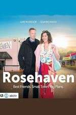 Watch Vodly Rosehaven Online