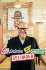 Watch Vodly Good Eats: Reloaded Online