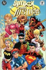 Watch Vodly Young Justice Online