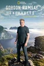 Watch Vodly Gordon Ramsay: Uncharted Online