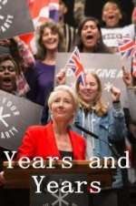 Watch Vodly Years and Years Online