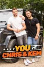 Watch Vodly You Vs. Chris and Kem Online