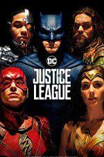 Watch Justice League Online Vodly