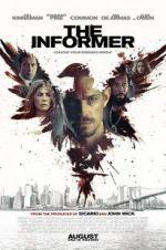 Watch The Informer Online Vodly