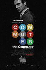 Watch The Commuter Online Vodly