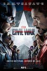 Watch Captain America: Civil War Online Vodly