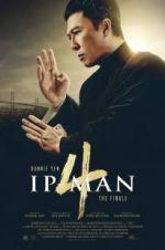Watch Ip Man 4: The Finale Online Vodly