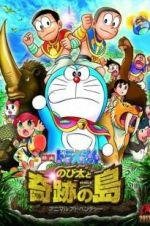 Watch Doraemon: Nobita and the Island of Miracles - Animal Adventure Online Vodly