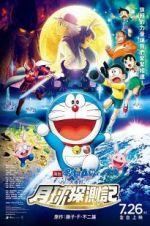 Watch Doraemon: Nobita\'s Chronicle of the Moon Exploration Online Vodly
