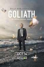 Watch Goliath Online