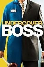 Watch Vodly Undercover Boss Online
