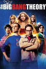 Watch Vodly The Big Bang Theory Online