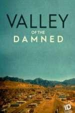 Watch Valley of the Damned Online